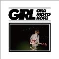 GIRL<限定盤>