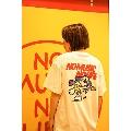 Caprice × WTM Dog S/S T-shirt(White) XLサイズ