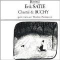 Erik Satie Recital - Piano Works