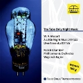 The Tube Only Night Music - Mozart: Eine Kleine Nachtmusik KV.525, Divertimento KV.136