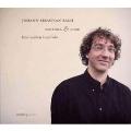 J.S.バッハ: 幻想曲とフーガ BWV.904、BWV.944、他