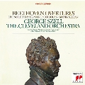 ベートーヴェン: 序曲集 (2016年DSDリマスター) (SACDハイブリッド)<完全生産限定盤>