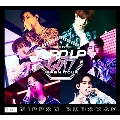 "GOT7 Japan Tour 2017 ""TURN UP"" in NIPPON BUDOKAN [Blu-ray Disc+DVD+LIVEフォトブック]<完全生産限定盤>"