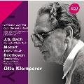 J.S.バッハ: 管弦楽組曲第3番、モーツァルト: 交響曲第29番、ベートーヴェン: 交響曲第1番