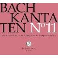 J.S.Bach: Cantatas Vol.11