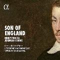 パーセルという、英国に愛された作曲家 ~聖セシリアに捧ぐオード、メアリ2世追悼曲、パーセル追悼曲~