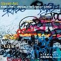 レジス・カンポ: ストリートアート