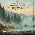 シューマン: ヴァイオリン協奏曲、ブラームス: ヴァイオリンとチェロのための二重協奏曲
