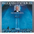 ブルックナー: 交響曲第4・7・8番&序曲(1980)、<特別収録>ミサ曲第3番(1983)<東京カテドラル・ライヴ><タワーレコード限定/限定盤>