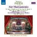 S.Pavesi: Ser Marcantonio