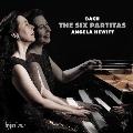J.S.バッハ: 6つのパルティータ BWV.825-830 (2018年新録音)