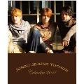 JUNSU/JEJUNG/YUCHUN 2011年 卓上カレンダー