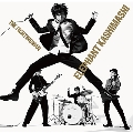 All Time Best Album THE FIGHTING MAN<通常盤>