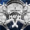LOVE MORE [CD+Tシャツ]<タワーレコード限定>