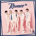 Romeo (Special Edition) [CD+Special DVD+Special Booklet]<初回限定盤>