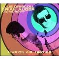 Live On Air 1967-68<限定盤>