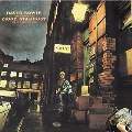 The Rise And Fall Of Ziggy Stardust And The Spiders From Mars : 40th Anniversary [LP+DV-A]<初回生産限定盤>