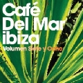 Cafe Del Mar Ibiza : Volumen Siete Y Ocho
