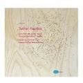 ラーシュ=エーリク・テル・ユング/Twitter Machine - Works for Violin & Guitar [FBRCD01]