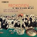 プロコフィエフ: 歌劇「賭博者」による4つの描写と終結、バレエ音楽「石の花」からの組曲