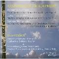 「クラリネットを含む室内楽曲」シューマン、ブラームス、ラングマイアー