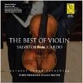 ベスト・オブ・ヴァイオリン<限定盤>