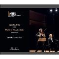La Viola Romantica - Glinka, Schubert, Schumann [CD+DVD]
