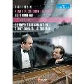 Beethoven: Piano Concerto No.5; Rimsky-Korsakov: Scheherazade Op.35, etc