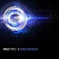 Pro Tools<Blue Vinyl>