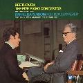 Beethoven: The Five Piano Concertos, The Choral Fantasia