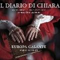 Il Diario di Chiara - Music from La Pieta in Venice in the 18th Century [CD+DVD]