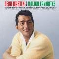Sings Italian Favorites