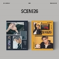 Scene26: 3rd Mini Album (ランダムバージョン)