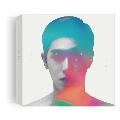 True Colors: 1st Mini Album [Kihno Kit]<限定盤>