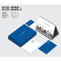 Super Junior/Super Junior-M 2016 SEASON'S GREETINGS [CALENDAR+GOODS]