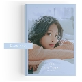 Yes, I am Tzuyu: 1ST PHOTOBOOK (Blue ver.)