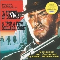 A Fistful Of Dollars & For A Few Dollars More<Colored Vinyl/限定盤>
