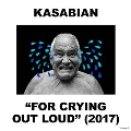 For Crying Out Loud<限定盤>