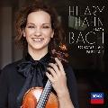 ヒラリー・ハーン・プレイズ・バッハ~無伴奏ヴァイオリンソナタ第1番&第2番、パルティータ第1番