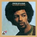 Pieces of a Man<初回生産限定盤>