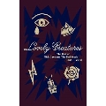 Lovely Creatures: The Best Of Nick Cave & The Bad Seeds (1984-2014) (Super Deluxe Edition) [3CD+DVD+BOOK]<限定盤>