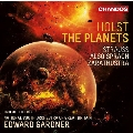 Holst: The Planets; R.Strauss:Also Sprach Zarathustra