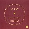 J.S.バッハ: ヴァイオリン・ソナタ BWV 1014-1019<限定盤>