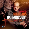 The Art of Nikolaus Harnoncourt<限定盤>