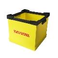 タワレコ・コンテナ Yellow Accessories