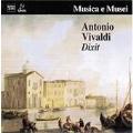 Vivaldi: Dixit Dominus RV.594