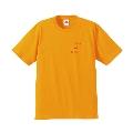 ASKA × TOWER RECORDS T-shirts イエロー XLサイズ