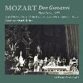 Mozart: Don Giovanni - New York 1957 / Karl Bohm