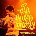 3周まわって素でLive!~THE HOUSE PARTY!~<通常盤>