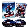 スパイダーマン:スパイダーバース IN 3D [3D Blu-ray Disc+Blu-ray Disc]<初回生産限定版>